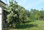 Location vacances Marcillac-Lanville - Kmetija-2