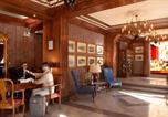 Hôtel Punta Arenas - Hotel José Nogueira-2