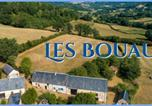 Location vacances Etang-sur-Arroux - Les Bouaux, Lavena-2