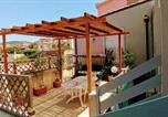 Location vacances Teulada - Appartamento Sole e Mare-4