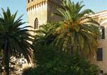 Location vacances Colleferro - Agriturismo Castello Santa Margherita-1