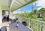 Location vacances Kahaluu - New Listing! Ocean-View Apartment With Pool & Spa Condo-1