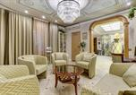 Hôtel Saint-Pétersbourg - Pushka Inn hotel-3