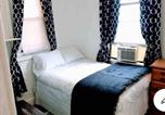 Location vacances Palisades Park - 2cozy Apt W Fast Transportation To New York City-4