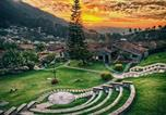 Villages vacances Kodaikanal - Green Pastures - A Hill Country Resort-4