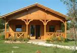 Location vacances Montazeau - Les Cottages en Périgord-2