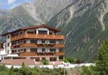 Location vacances Sölden - Haus Amaris-2
