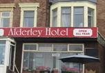 Hôtel Southport - Alderley Hotel Blackpool-2