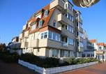 Location vacances Wangerooge - Strandvilla Marina-1