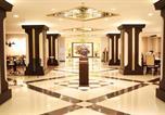 Hôtel Surabaya - Varna Culture Hotel Soerabaia-2