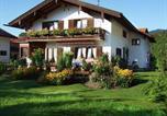 Location vacances Rottach - Ferienwohnung-Braun-1