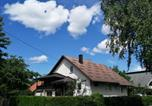 Location vacances Ogulin - Apartman Sunce-1