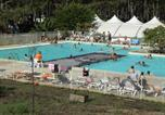 Camping  Acceptant les animaux Gastes - Plein Air Locations - camping Le Vivier-3