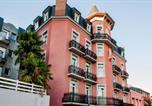 Hôtel Sévignacq - Maris Stella