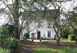 Hôtel Wimereux - Petit manoir de la berthenlaire-2