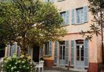 Hôtel Faggeto Lario - Regina Teodolinda Suites-1