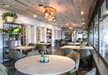 Hôtel Cuijk - Hotel Restaurant De Wolfsberg-3