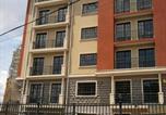 Location vacances Nairobi - Studio 254-4