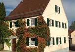 Location vacances Burgau - Bed & Breakfast Burgau-4