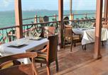 Hôtel Nassau - Marley Resort & Spa-3