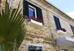Hôtel Province de Pescara - Le Due Palme-2