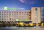 Hôtel Shaoxing - Holiday Inn Express - Shaoxing Paojiang, an Ihg Hotel