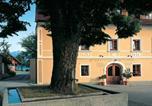 Hôtel Tarvisio - Alte Post-2