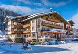 Location vacances Radstadt - Hotel Taxerhof-4