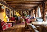 Location vacances Southwell - The Saracens Head Hotel-3