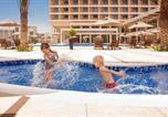 Hôtel Ras Al-Khaimah - Hilton Garden Inn Ras Al Khaimah-2