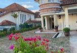 Location vacances Seremban - Lavender Heights Homestay-2