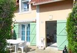 Location vacances Dives-sur-Mer - Appartement 2 Chambres 6 personnes-1
