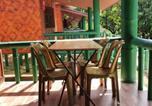 Location vacances Ko Kho Khao - The Royal Bamboo Lodge-3