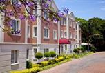 Hôtel Johannesburg - Premiere Classe Apartment Hotel