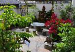 Hôtel Dali - Travelling Friend Yizhan Dali Hengsheng Garden Boutique Aparthotel-3