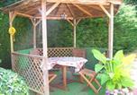 Location vacances  Sarthe - Holiday home Les Hêtres-1