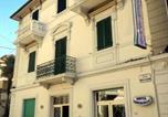Hôtel Montecatini-Terme - Hotel Conchiglia-1