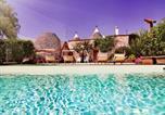 Location vacances Locorotondo - Trulli Francesca Ciclovia-1