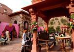 Hôtel Alwar - Rambihari Palace-1