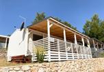 Villages vacances Podstrana - Petra Mobile Home-2