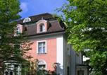 Hôtel Biergarten - Hotel Galleria-1