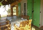 Location vacances Fox-Amphoux - Villa Chemin Carraire de l'Eouviere - 3-2