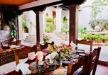 Location vacances San Miguel de Allende - Casa Piña Sma-3