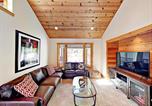 Location vacances Kings Beach - New Listing! Lake Tahoe Treasure W/ Hot Tub Home-3