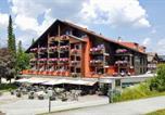 Hôtel Seefeld-en-Tyrol - Hotel Hocheder-1