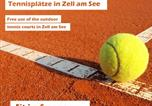 Location vacances Zell am See - Post Residence Apartments by All in One Apartments-4