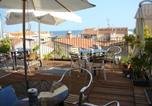 Location vacances Cambrils - Hostal Platja-2