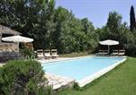 Location vacances Castellina in Chianti - Villa in Castellina in Chianti Vi-2