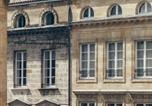 Hôtel Bordeaux - T3 luxe hyper centre-3