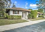 Location vacances Jupiter - Charming Palm Beach Gardens Home in Pga National!-3